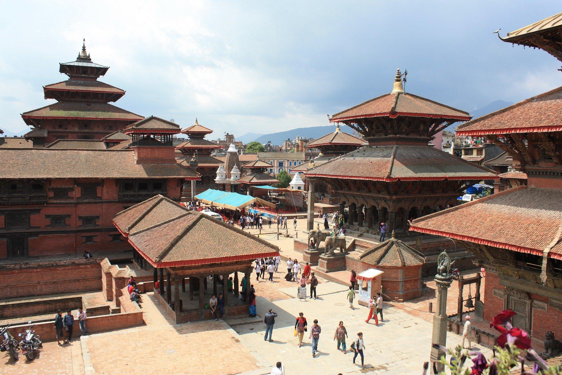 nepal-739723_1920