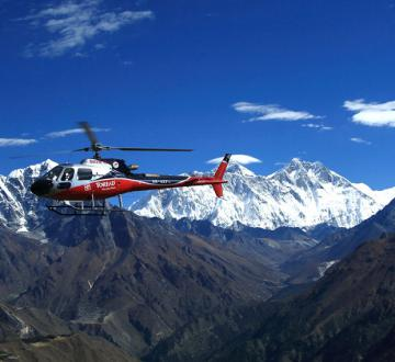 everest-heli-tour